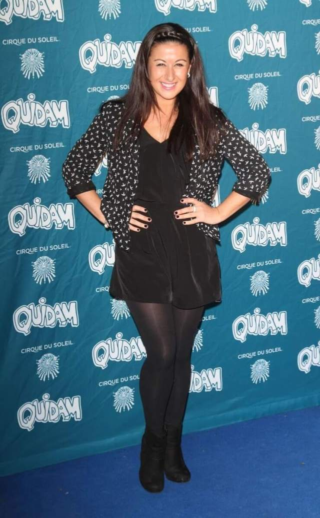 Hayley Tamaddon hot pictures