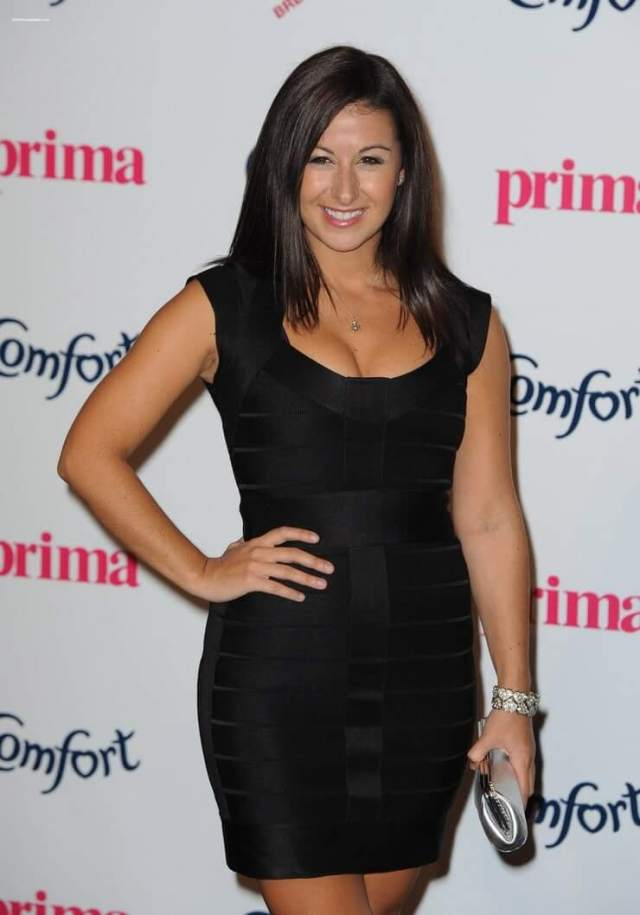 Hayley Tamaddon sexy pictures