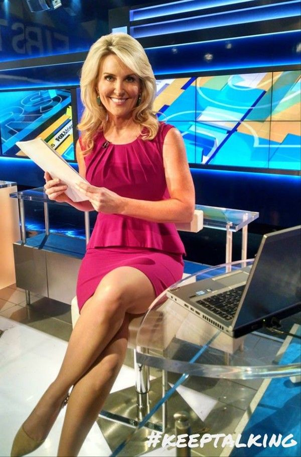 Heather Childers hot