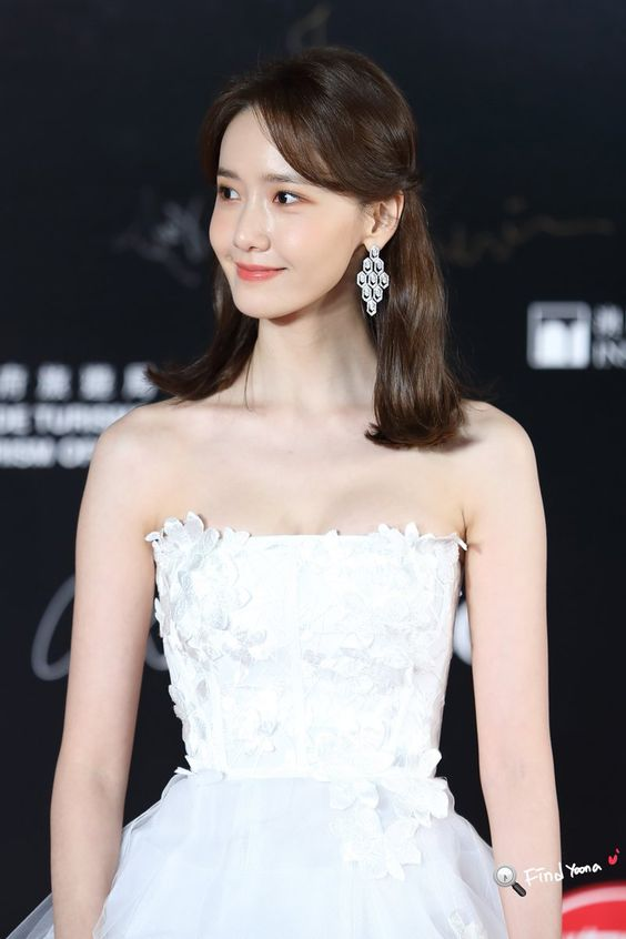 Im Yoona Beautifull Photo