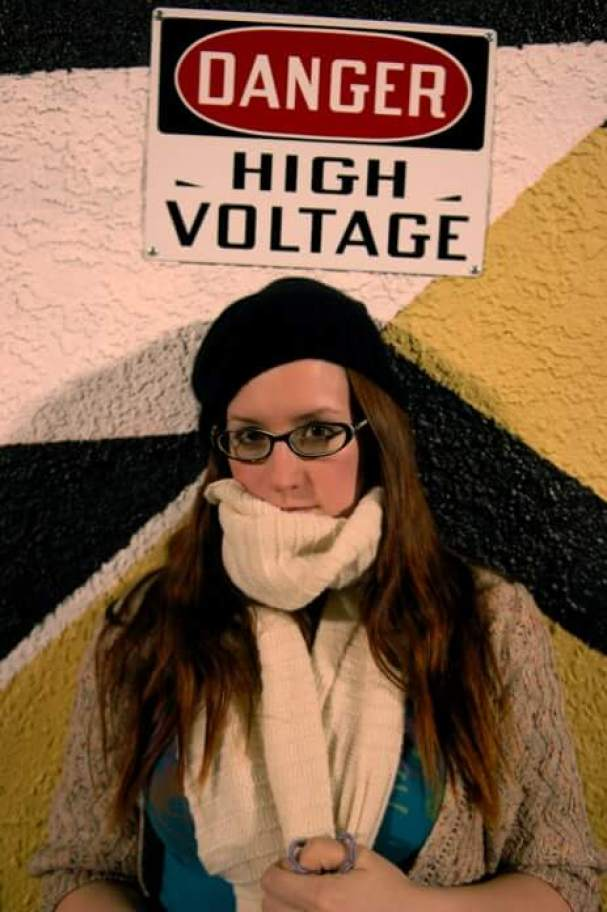 Ingrid Michaelson awesome pics