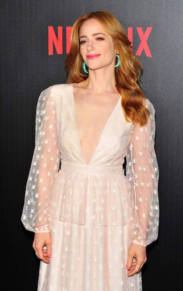 Jaime Ray Newman beautiful picture