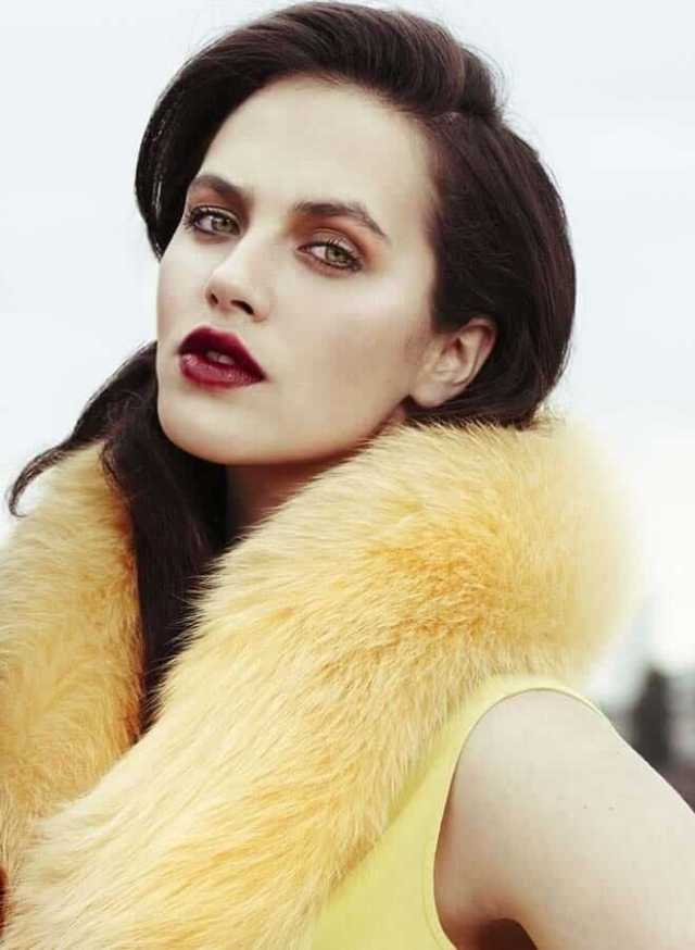 Jessica Brown Findlay awesome pic
