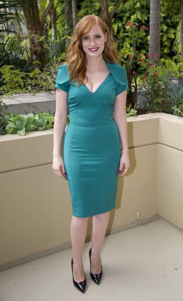 Jessica-Chastain-awesome