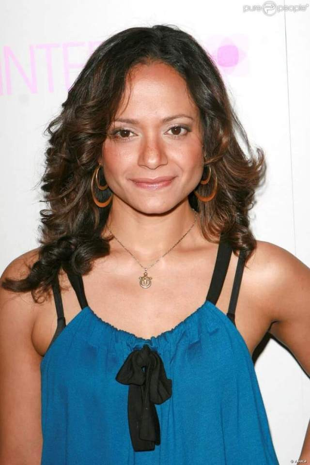 Judy Reyes awesome
