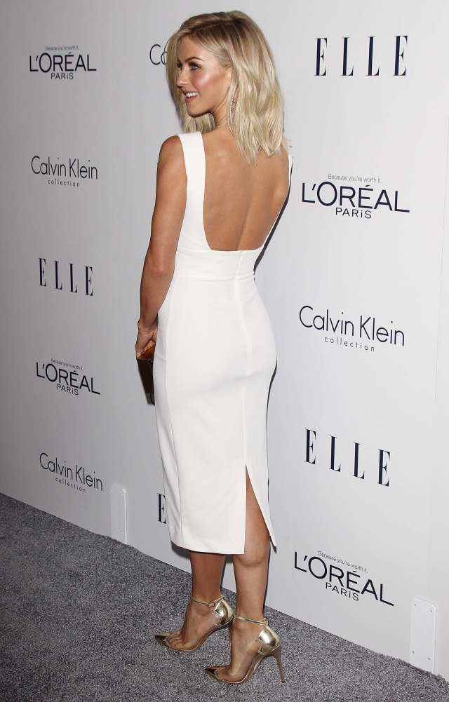 Julianne Hough hot ass photo