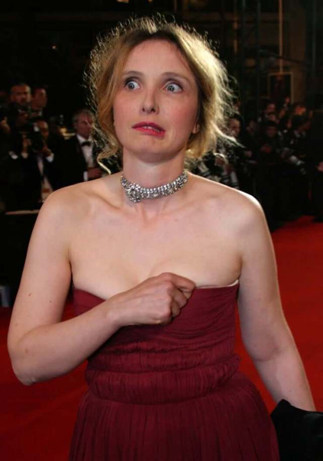 Julie Delpy sexy picture (2)