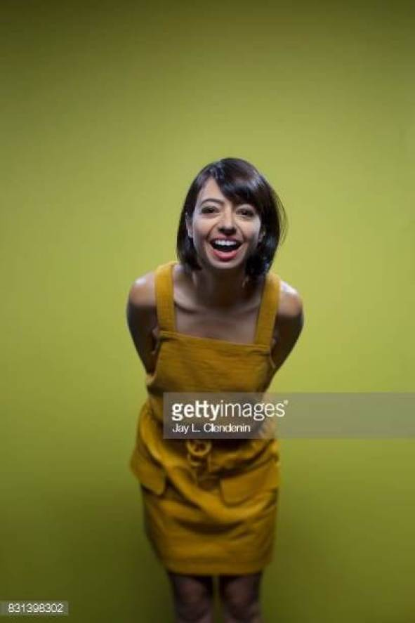 Kate Micucci awesome photo