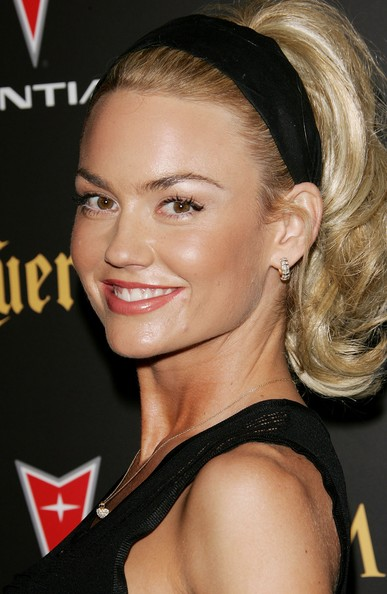 Kelly Carlson Beautifull Eyes