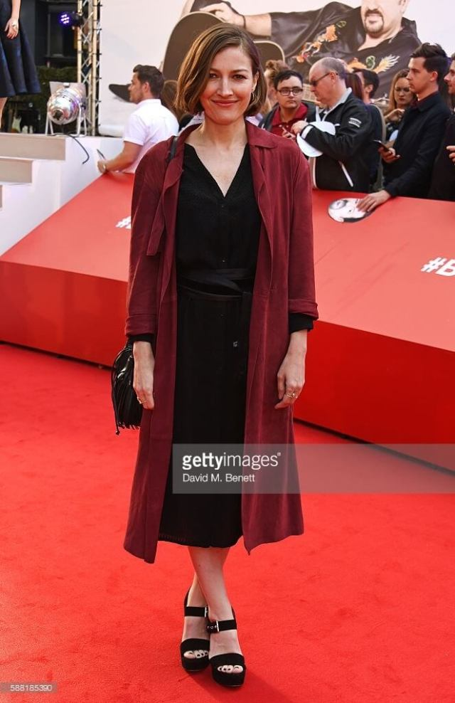 Kelly Macdonald awesome look pic