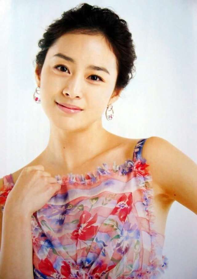 Kim Tae Hee hot picture (2)