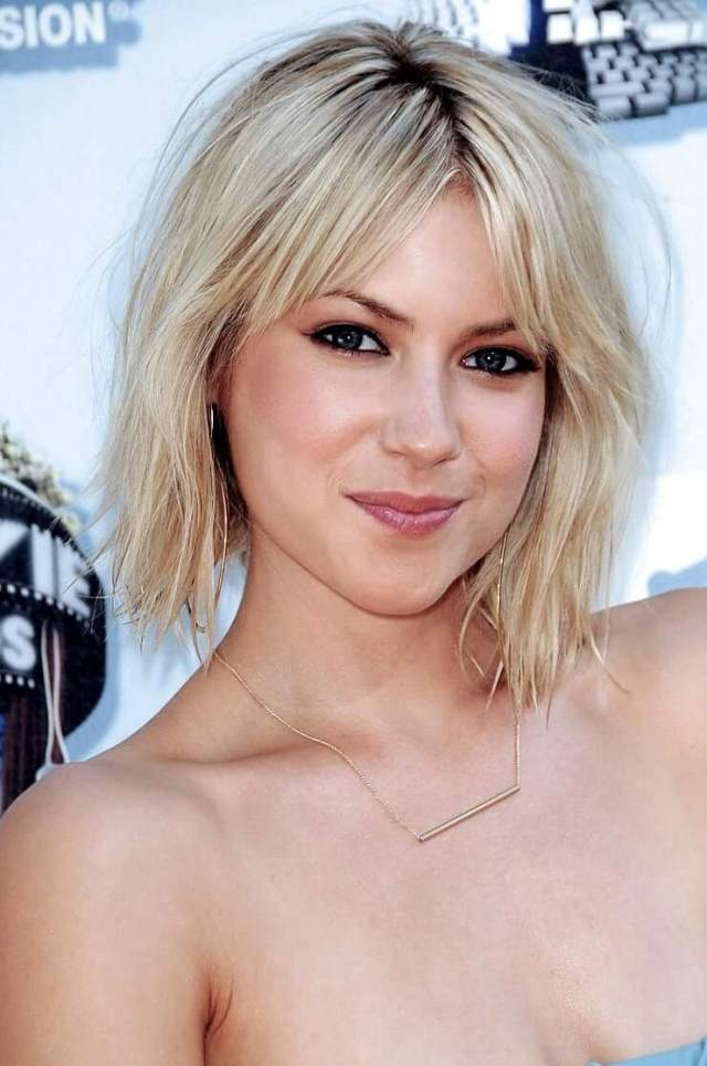 Laura Ramsey sexy pic (2)