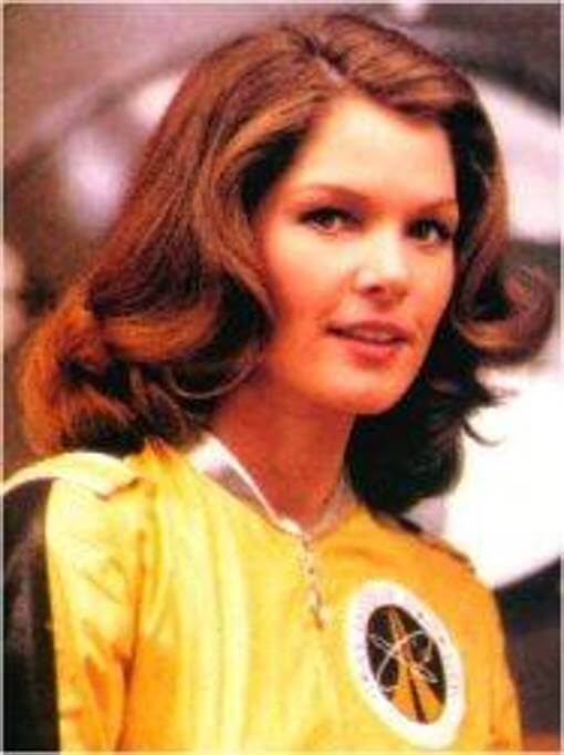 Lois Chiles awesome pic