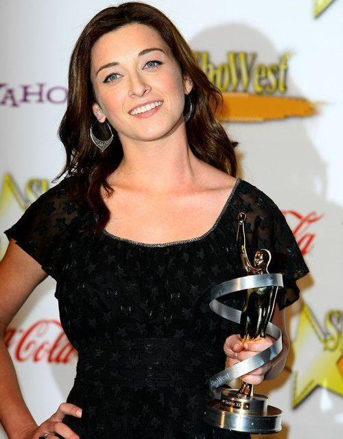 Margo Harshman Awards