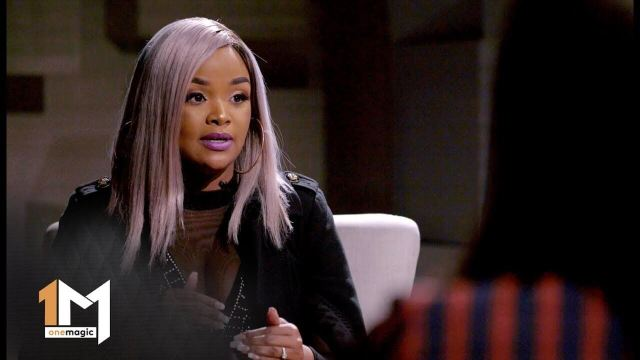 Nonhle Thema beautiful pictures