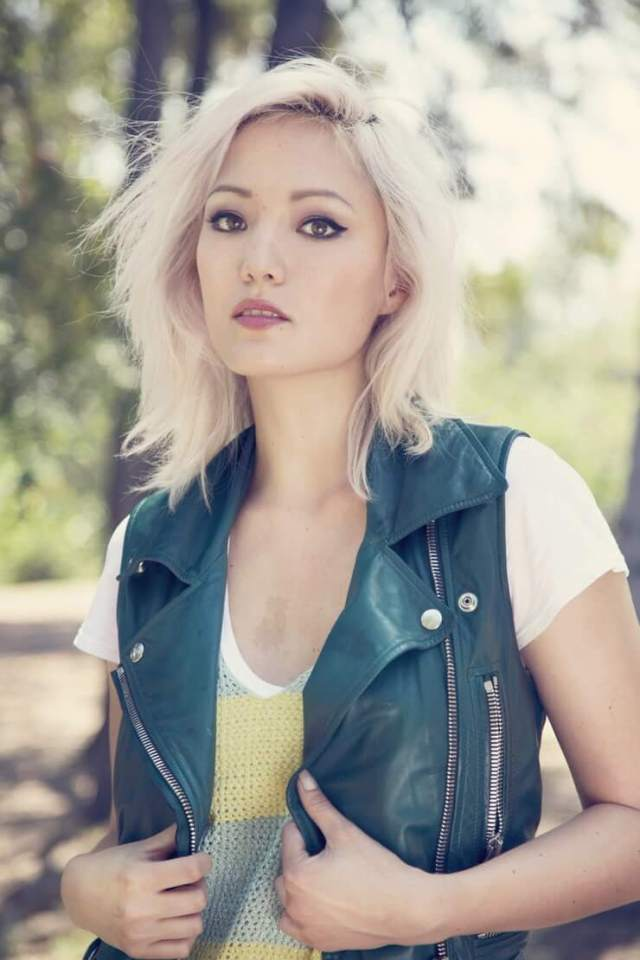 Pom Klementieff awesome pics