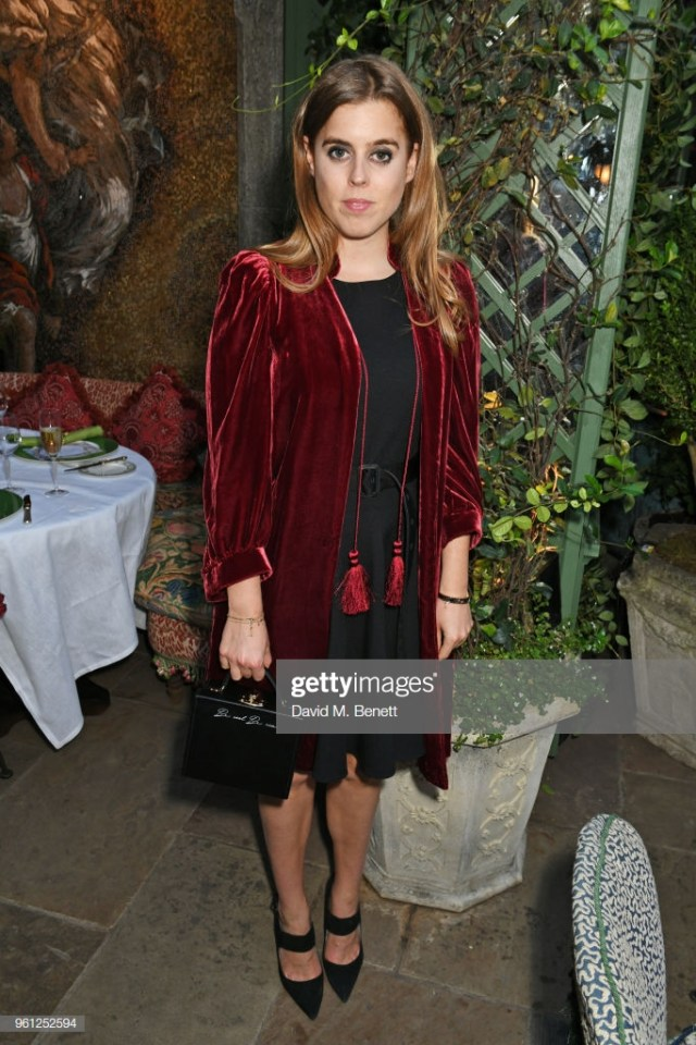 Princess Beatrice of York awesome pic 1