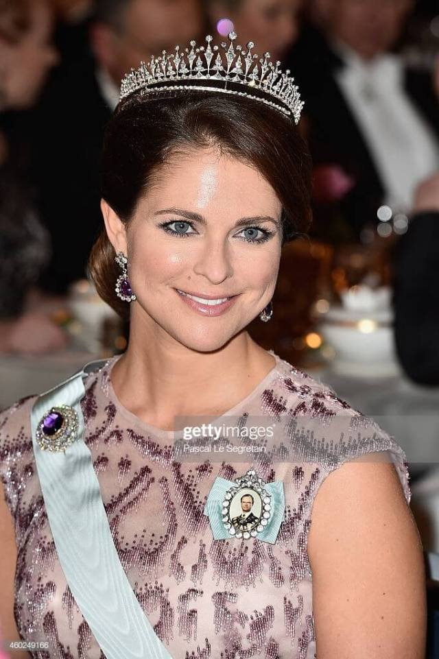 Princess Madeleine sexy picture (2)