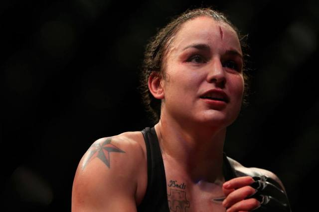 Raquel Pennington beautiful photo (3)