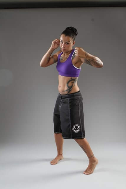Raquel Pennington hot photos