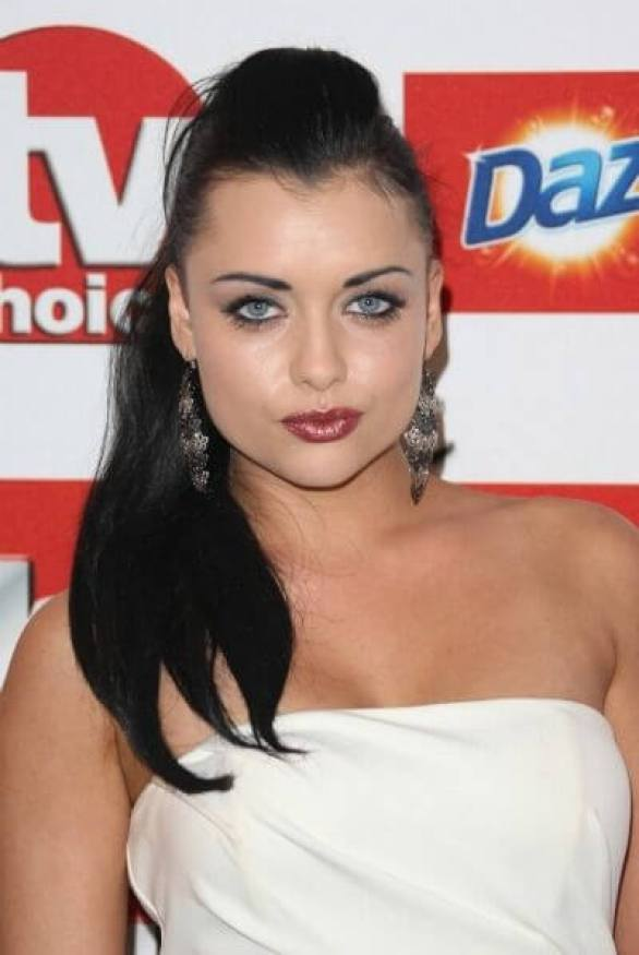 Shona mcgarty hot busty picture