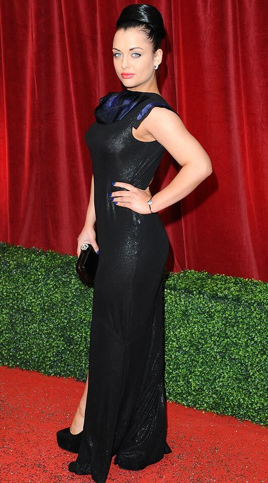 Shona mcgarty sexy side pictures (2)