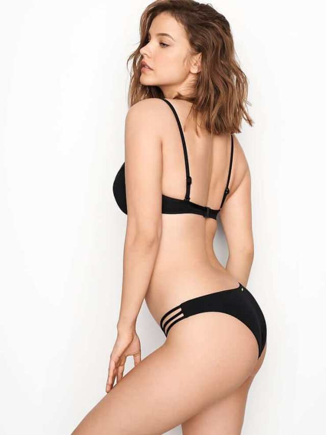 barbara palvin sexy ass