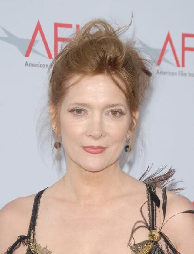 glenne headly gorgeous look