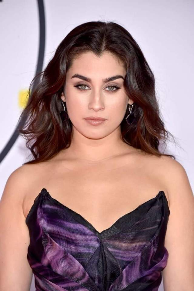 lauren jauregui gorgeous