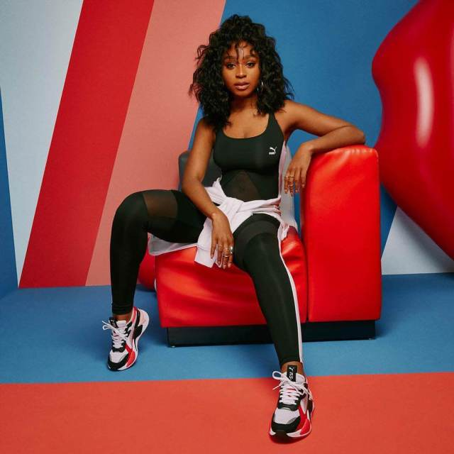 normani wow