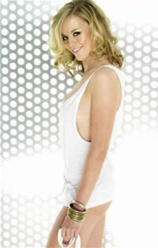 susie wolff hot smile