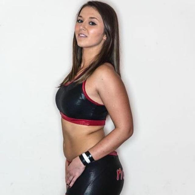tegan nox hot pics