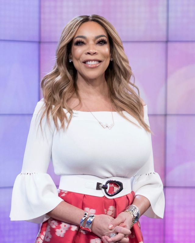 wendy williams beautiful