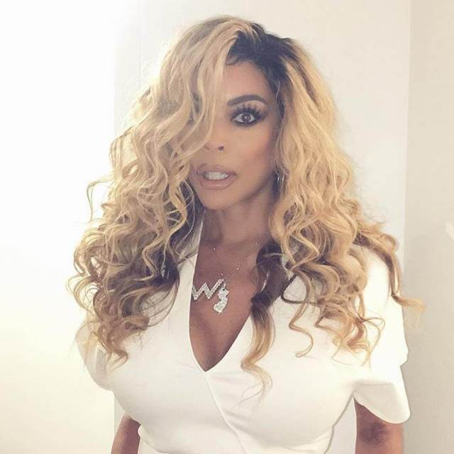 wendy williams hottie look
