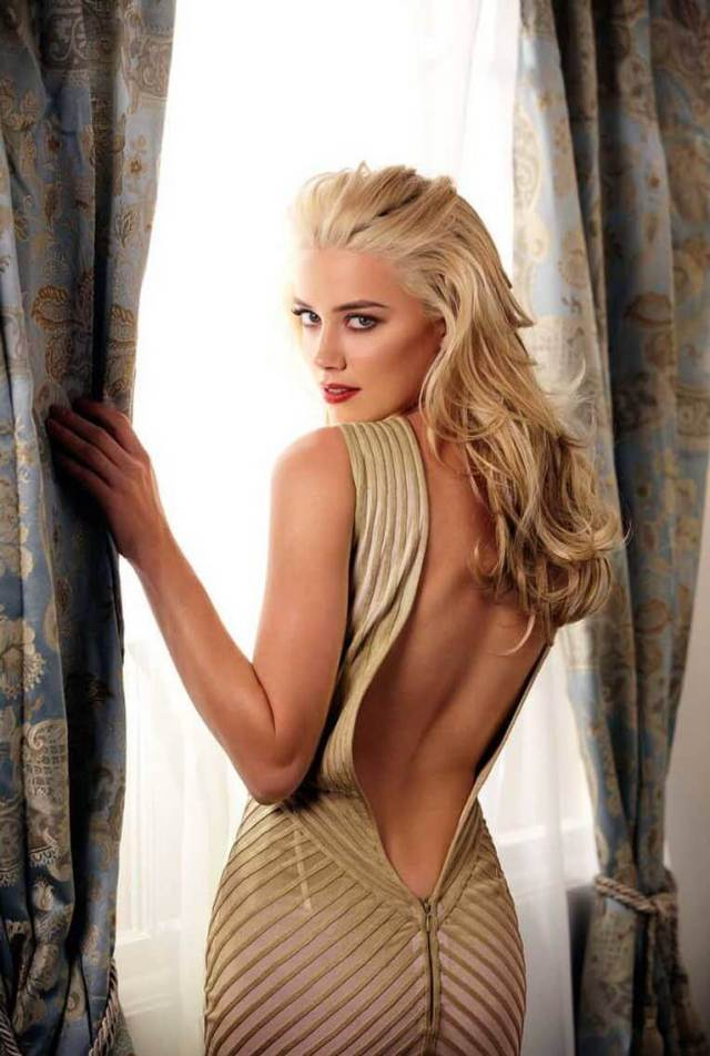 Amber Heard awesome pictures (3)