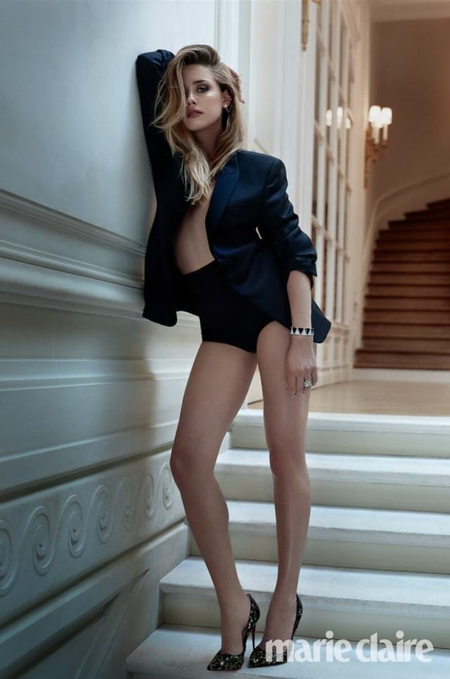 Amber Heard awesomee picture