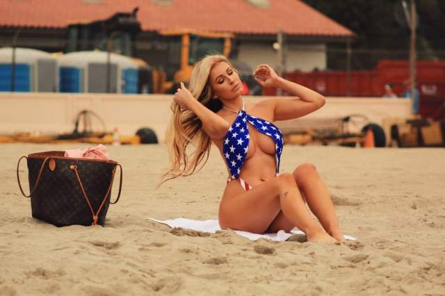 Ana Braga awesome picture (2)
