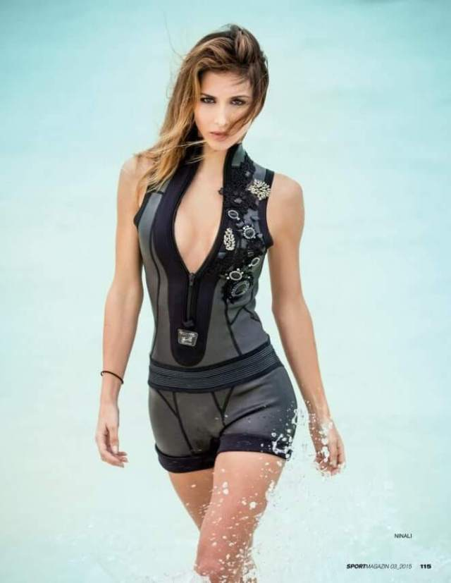 Ann-Kathrin Götze hot and sexy pictures (4)