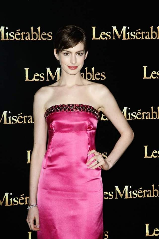 Anne Hathaway awesome pics (2)