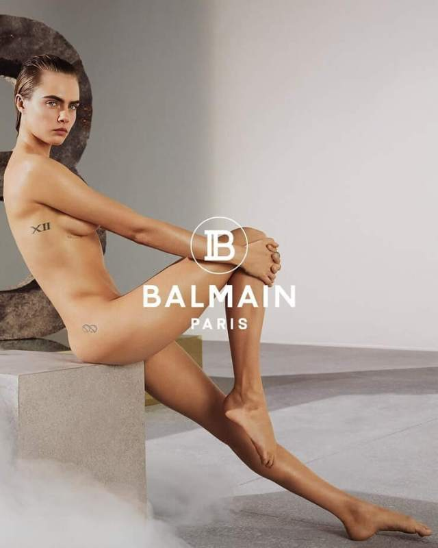 Cara Delevingne nude pictures (3)