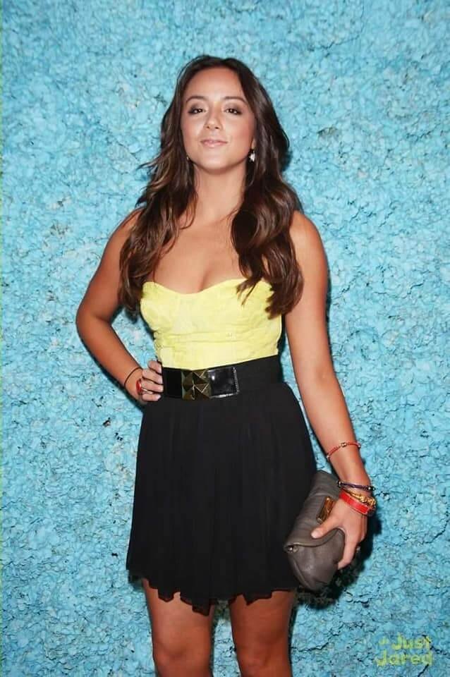 Chloe Bennet awesome pictures