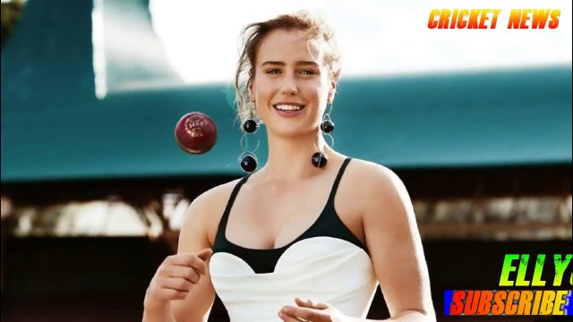 Ellyse Perry awesome dress 1