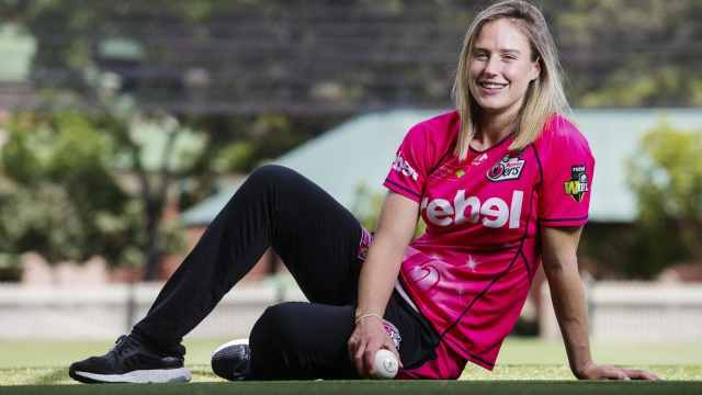 Ellyse Perry awesome hot
