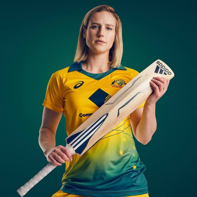Ellyse Perry hot pic