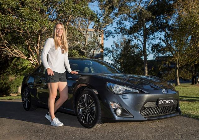 Ellyse Perry pictures