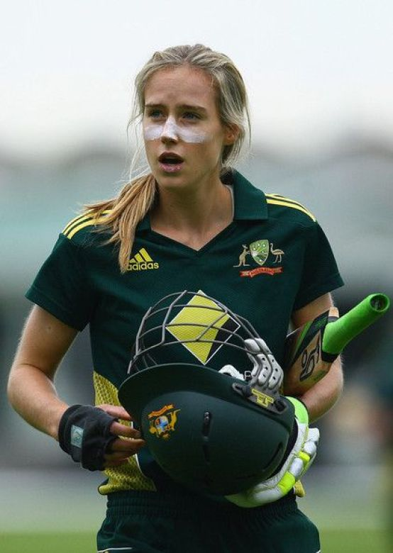 Ellyse Perry sexy