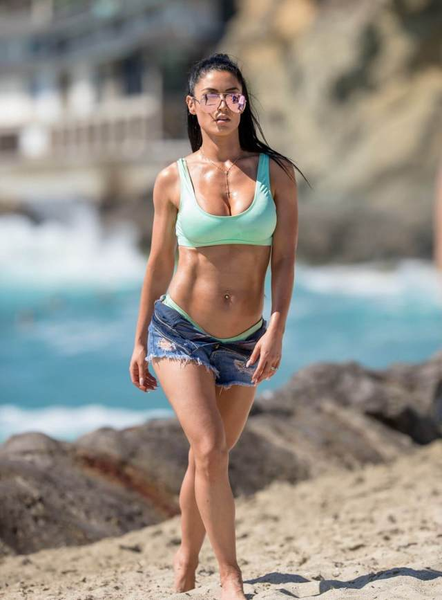 Eva Marie awesome pic