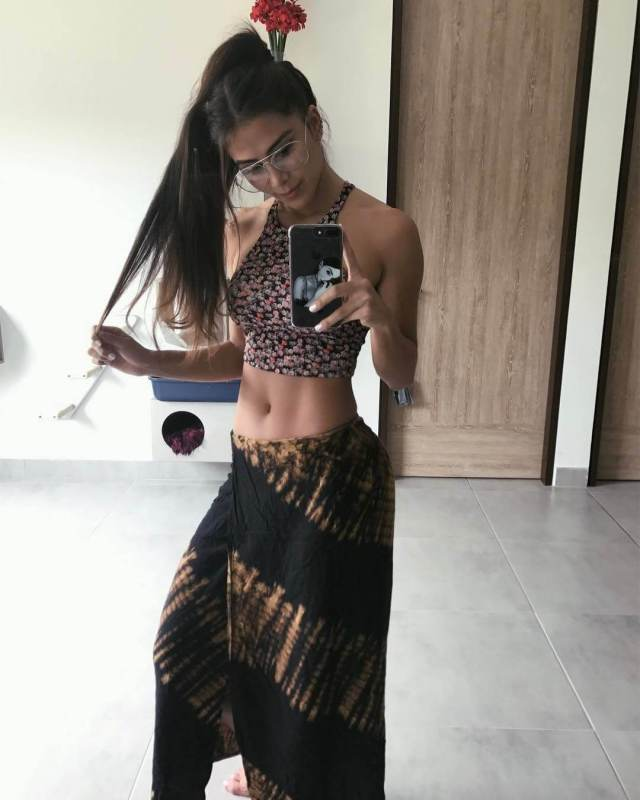 Greeicy Rendón awesome photo (2)