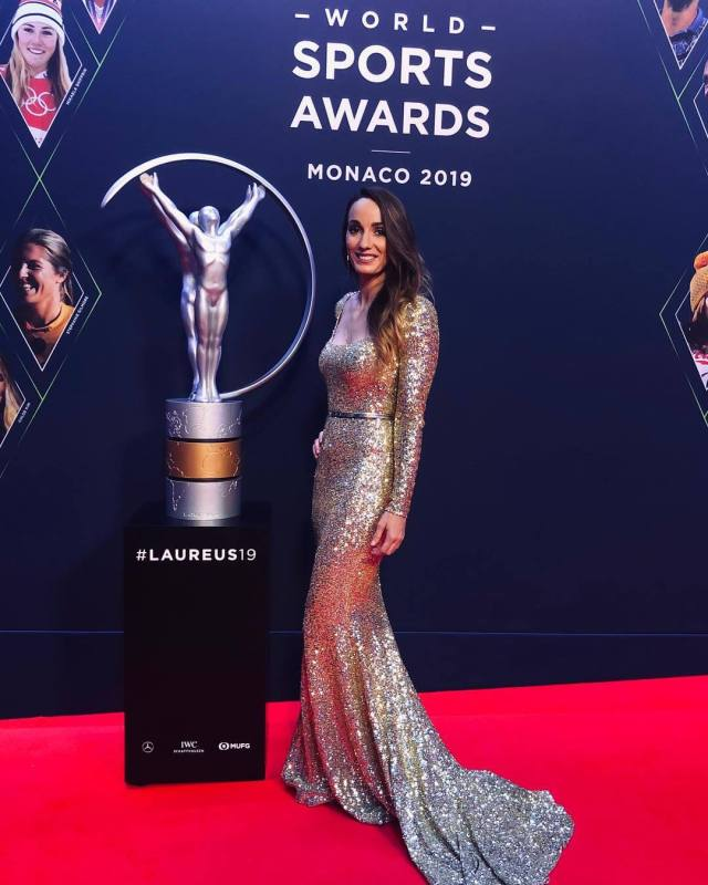 KOSOVARE ASLLANI hot long dress