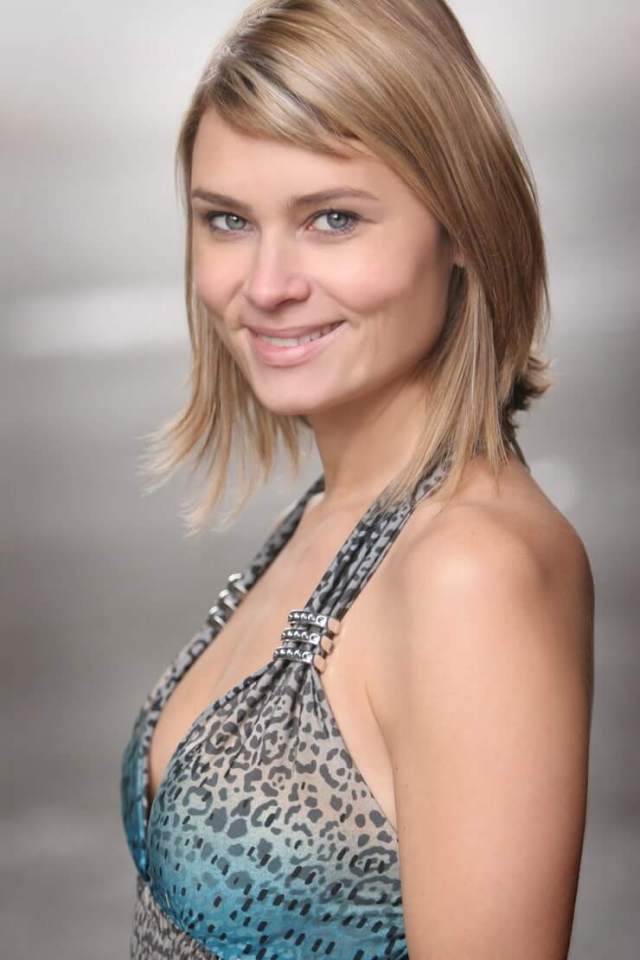 Kristina Klebe hot bsuty pictures